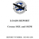 FAR 23 Loads Report: Cessna 182L and 182M