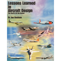 Lessons Learned in Aircraft Design