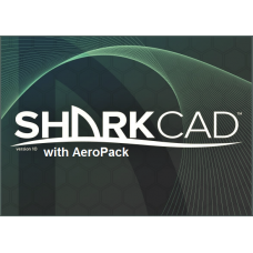 AeroPack (Add-on to Shark CAD V10)