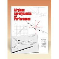 Airplane Aerodynamics & Performance