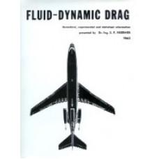 Fluid-Dynamic Drag: Information on Aerodynamic Drag and Hydrodynamic Resistance