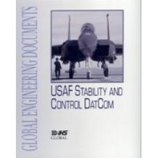 USAF Stability and Control DATCOM